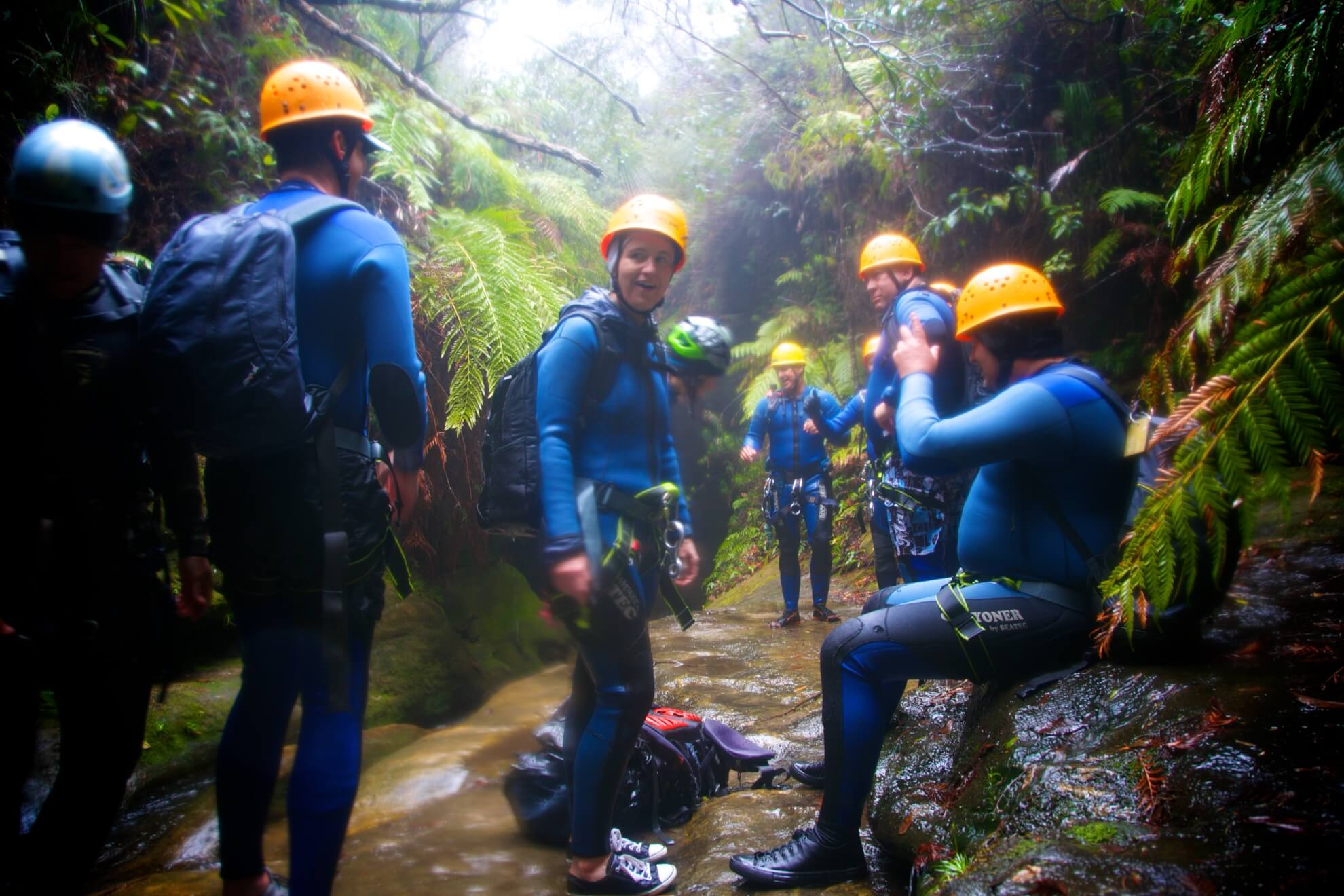 MyAdventure Group 10